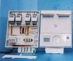 Hộp bảo vệ công tơ điện các loại, hộp chia dây composite