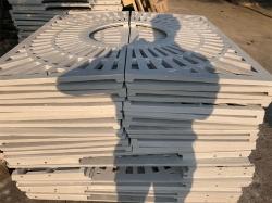 Bó gốc cây vật liệu mới composite SMC/BMC